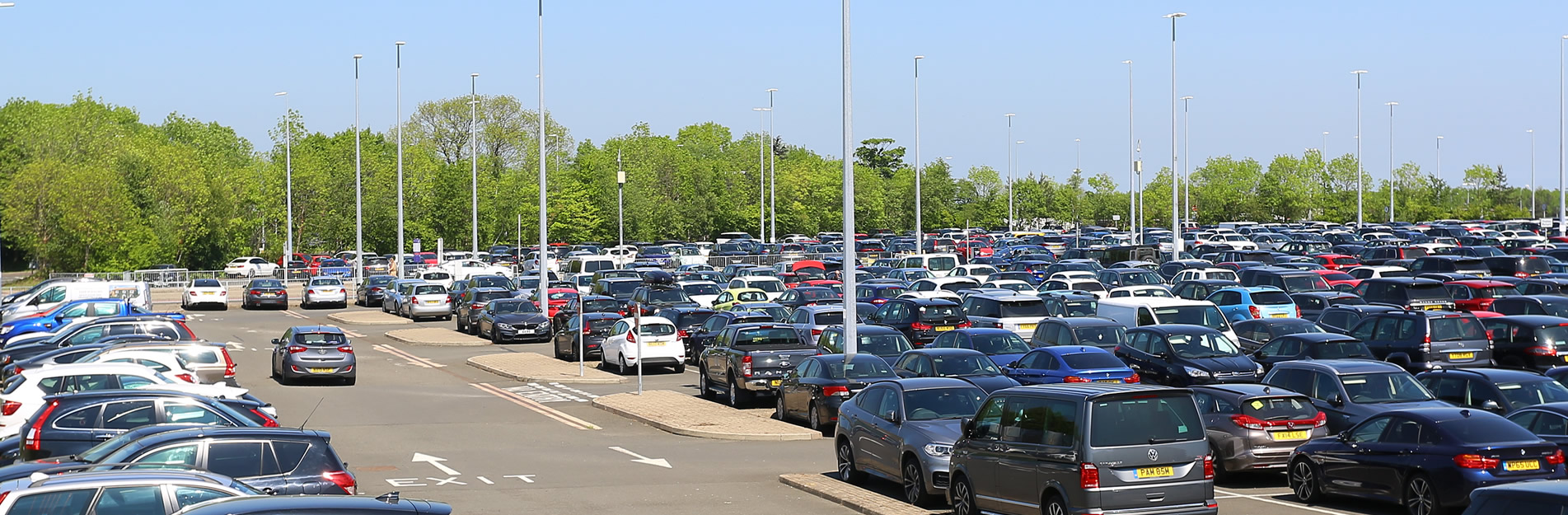 Newcastle Airport Car Park Charges