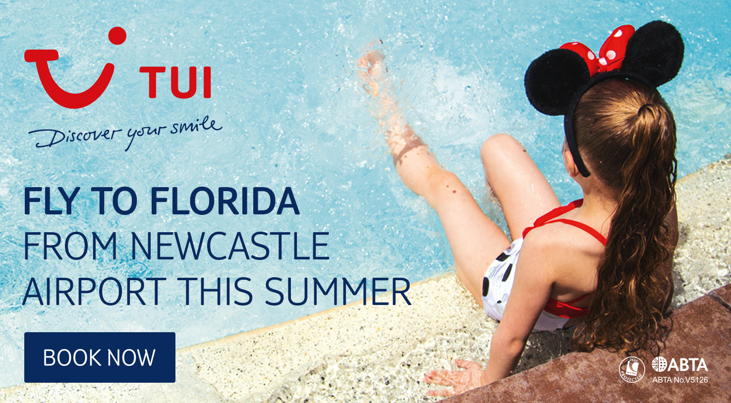 TUI - Florida this Summer
